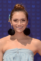 LOS ANGELES - APR 29:  Alyson Stoner at the 2017 Radio Disney Music Awards at the Microsoft Theater on April 29, 2017 in Los Angeles, CA