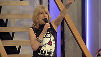 Rachel Johnson<br /> Celebrity Big Brother 2018 - Day 30<br /> *Editorial Use Only*<br /> CAP/KFS<br /> Image supplied by Capital Pictures