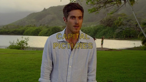DAVE ANNABLE.in You May Not Kiss the Bride (2011).*Filmstill - Editorial Use Only*.CAP/FB.Supplied by Capital Pictures.