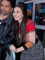 www.acepixs.com<br /> <br /> March 9 2017, New York City<br /> <br /> Actress Jessica Henwick made an appearance at AOL Build on March 9 2017 in New York City<br /> <br /> By Line: Curtis Means/ACE Pictures<br /> <br /> <br /> ACE Pictures Inc<br /> Tel: 6467670430<br /> Email: info@acepixs.com<br /> www.acepixs.com