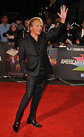 """LONDON, ENGLAND - OCTOBER 08: Don Johnson at the BFI London Film Festival """"Knives Out"""" American Express gala, Odeon Luxe Leicester Square, Leicester Square on Tuesday 08 October 2019 in London, England, UK. <br /> CAP/CAN<br /> ©CAN/Capital Pictures"""