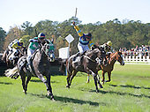 Complete Zen, left, is entered in Saturday's Georgia Cup at Kingston Downs outside Atlanta.