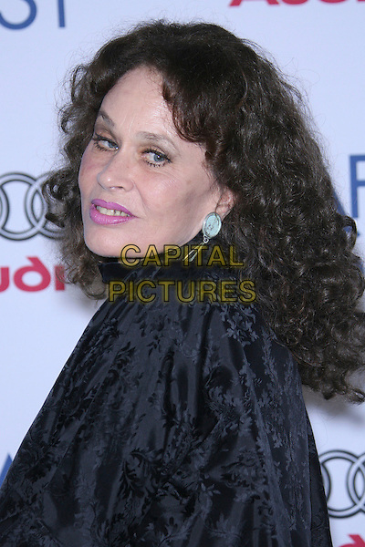 """KAREN BLACK.AFI Fest 2006 by Audi Presents """"Hollywood Dreams"""" Los Angeles Screening - Arrivals held at the ArcLight, Hollywood, California, USA..November 11th, 2006.Ref: ADM/ZL.headshot portrait .www.capitalpictures.com.sales@capitalpictures.com.©Zach Lipp/AdMedia/Capital Pictures."""