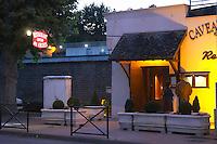le caveau des arches restaurant beaune cote de beaune burgundy france