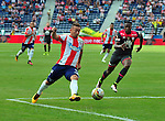 Atlético Junior venció 2-1 a Santa Fe como local. Fecha 4 Liga Águila II-2016.