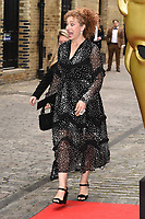 Alex Kingston<br /> at the BAFTA Craft Awards 2019, The Brewery, London<br /> <br /> ©Ash Knotek  D3497  28/04/2019
