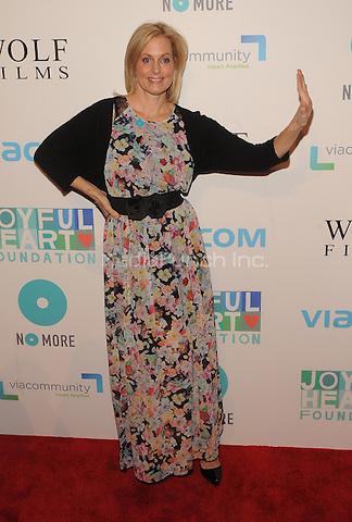 New York,NY-May 29: Ali Wentworth Attends Mariska Hargitayís Joyful Heart Foundation 10th anniversary  in New York City on May 29, 2014. Credit: John Palmer/MediaPunch