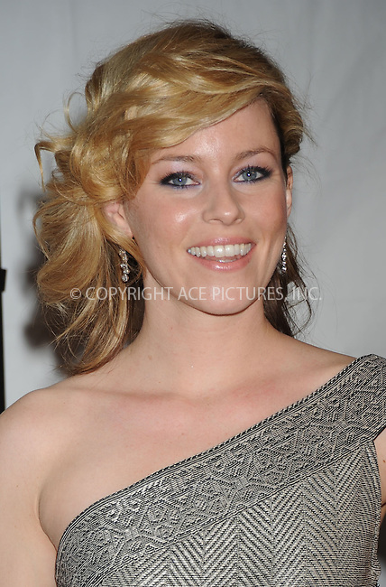 WWW.ACEPIXS.COM . . . . . ....February 12 2008, New York City....Elizabeth Banks arriving at the premiere of 'Definitely, Maybe' at the Ziegfeld Theater in midtown Manhattan....Please byline: KRISTIN CALLAHAN - ACEPIXS.COM.. . . . . . ..Ace Pictures, Inc:  ..(646) 769 0430..e-mail: info@acepixs.com..web: http://www.acepixs.com
