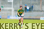 Anthony Maher Kerry in action against  Donegal in Division One of the National Football League at Austin Stack Park Tralee on Sunday.