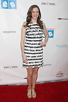 Danielle Panabaker<br />