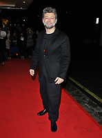 Andy Serkis at the BAFTAs fundraising gala dinner & auction, The savoy Hotel, The Strand, London, England, UK, on Friday 08th February 2019.<br /> CAP/CAN<br /> ©CAN/Capital Pictures
