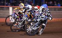 Lakeside Hammers v Birmingham Brummies 11-Apr-2014