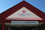 RWJBarnabas Health at the Rutgers vs. Illinois Game on 10/15/16