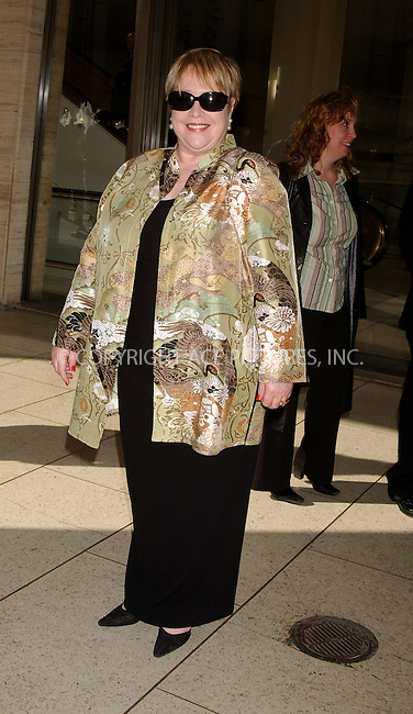 WWW.ACEPIXS.COM . . . . .  ....NEW YORK, APRIL 17, 2006....Kathy Bates at a special Gala Tribute held for Jessica Lange at the Lincoln Center.....Please byline: AJ Sokalner - ACEPIXS.COM.... *** ***..Ace Pictures, Inc:  ..Philip Vaughan (212) 243-8787 or (646) 769 0430..e-mail: info@acepixs.com..web: http://www.acepixs.com
