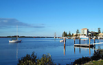 Port Macquarie Harbour