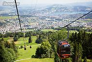 Image Ref: SWISS024<br /> Location: Lucerne, Switzerland<br /> Date of Shot: 18th June 2017