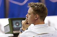 01 JUN 2008 - BUDAPEST, HUN - Michael Brandt (SWE) - Modern Pentathlon World Championships. (PHOTO (C) NIGEL FARROW)