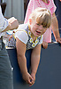 05.08.2017; Minchinhampton,UK: MIA TINDALL<br /> the 2-year-old daughter of Zara Tindall nee Phillips and Mike Tindall, enjoys a day out at the Gatcombe Horse Trials, held on grandma Princess Annes estate.<br /> Mandatory Photo Credit: &copy;Francis Dias/NEWSPIX INTERNATIONAL<br /> <br /> IMMEDIATE CONFIRMATION OF USAGE REQUIRED:<br /> Newspix International, 31 Chinnery Hill, Bishop's Stortford, ENGLAND CM23 3PS<br /> Tel:+441279 324672  ; Fax: +441279656877<br /> Mobile:  07775681153<br /> e-mail: info@newspixinternational.co.uk<br /> Usage Implies Acceptance of OUr Terms &amp; Conditions<br /> Please refer to usage terms. All Fees Payable To Newspix International