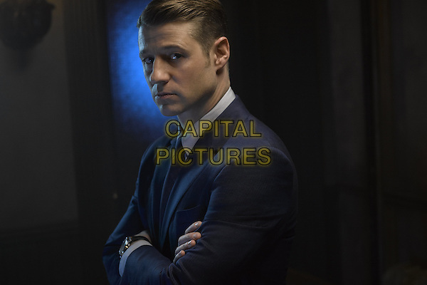 Gotham (2014 - ) <br /> (Season 2)<br /> Ben McKenzie as James Gordon<br /> *Filmstill - Editorial Use Only*<br /> CAP/KFS<br /> Image supplied by Capital Pictures
