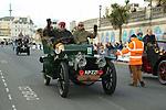 255 VCR255 AP221 Daimler Royal Automobile Club / Jaguar Heritage Trust