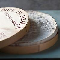 Europe/France/Ile-de-France/77/Seine-et-Marne: Brie de Meaux - Stylisme : Valérie LHOMME