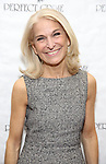 Catherine Russell attends a photo call for his stage debut in 'Perfect Crime'  at The Theater Center on November 10, 2016 in New York City.