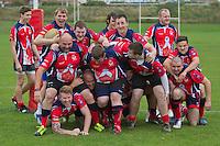Seaford RFC 2XV 2013-14