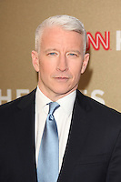 Anderson Cooper at the CNN Heroes: An All-Star Tribute at The Shrine Auditorium on December 11, 2011 in Los Angeles, California. /*NORTEPHOTO.COM*<br />