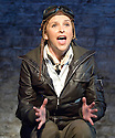 Take Flight. Lyrics by Richard Maltby Jr ,Music by David Shire,Book by John Weidman and directed by Sam Buntrock. With Sally Ann Triplett as Amelia Earhart. Opens at The Mernier Chocolate Factory on 25/7/07 CREDIT Geraint Lewis