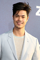LOS ANGELES, CA - JUNE 4: Ross Butler, at the Los Angeles Premiere of HBO's Euphoria at the Cinerama Dome in Los Angeles, California on June 4, 2019. <br /> CAP/MPIFS<br /> ©MPIFS/Capital Pictures