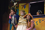 Peter Pan / Paint Box Theatre