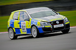 Simon Andrews - Warranty Direct Racing Volkswagen Golf GTI Mk5