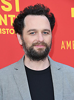 30 May 2018 - Burbank, California - Matthew Rhys. FX's &quot;The Americans&quot; FYC Series Finale Event held at Saban Media Center at the Television Academy. <br /> CAP/ADM/BT<br /> &copy;BT/ADM/Capital Pictures