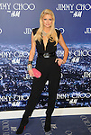 WEST HOLLYWOOD, CA. - November 02: Paris Hilton  arrives at Jimmy Choo For H&M at a private residence on November 2, 2009 in West Hollywood, California.. .
