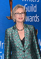 LOS ANGELES, CA. February 17, 2019: Jane Lynch at the 2019 Writers Guild Awards at the Beverly Hilton Hotel.<br /> Picture: Paul Smith/Featureflash