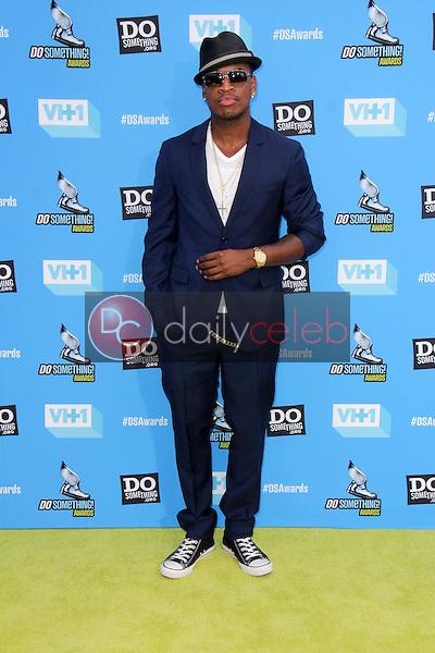 Ne-Yo<br /> at DoSomething.org And VH1's 2013 Do Something Awards, Avalon, Hollywood, CA 07-31-13<br /> David Edwards/DailyCeleb.Com 818-249-4998