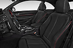 Front seat view of a 2015 BMW 2 Series 228I Sport 2 Door Coupe 2WD Front Seat car photos
