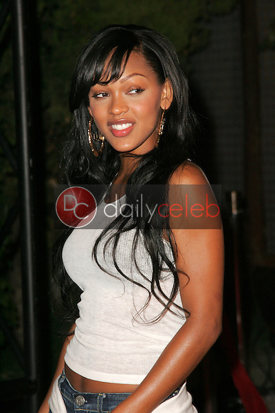 Meagan Good<br /> at the Teen People's 4th Annual Artists of the Year Party, Element, Hollywood, CA 11-22-05<br /> David Edwards/DailyCeleb.Com 818-249-4998