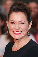 "Sidse Babett Knudsen<br /> arrives for the premiere of ""A Hologram for the King"" at the Bfi, South Bank, London<br /> <br /> <br /> ©Ash Knotek  D3110 25/04/2016"