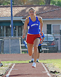 Selected images from the St. Martin's Invitational Track and Field meet.