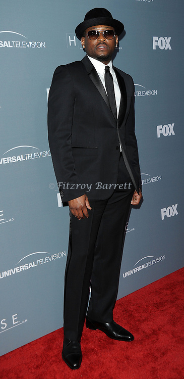 Omar Epps attending the House Series  Finale Wrap Party, held at Cicada's in Los Angeles, CA. April 20, 2012