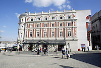 The Lyceum Theatre in Sheffield City centre
