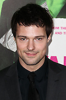 "LOS ANGELES, CA - FEBRUARY 04: Danila Kozlovsky at the Los Angeles Premiere Of The Weinstein Company's ""Vampire Academy"" held at Regal Cinemas L.A. Live on February 4, 2014 in Los Angeles, California. (Photo by Xavier Collin/Celebrity Monitor)"