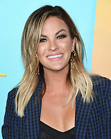 02 June 2018 - Beverly Hills, California - Becca Tilley . 2018 iHeartRadio KIIS FM Wango Tango by At&amp;t held at Banc of Califronia Stadium. <br /> CAP/ADM/BT<br /> &copy;BT/ADM/Capital Pictures
