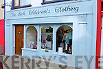 REF TANYA:.Lorraine Woulfe from 'The Ark', Children's Clothing, Church Street, Abbeyfeale