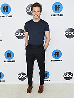 05 February 2019 - Pasadena, California - Graeme Thomas King. Disney ABC Television TCA Winter Press Tour 2019 held at The Langham Huntington Hotel. <br /> CAP/ADM/BT<br /> &copy;BT/ADM/Capital Pictures