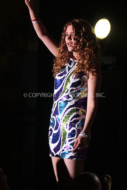 WWW.ACEPIXS.COM . . . . .  ....November 5 2008, New York City....Singer Joss Stone performs at the 'WHY' 2008 'Imagine There's No Hunger' campaign  at Hard Rock Cafe on November 5, 2008 in New York City.....Please byline: AJ Sokalner - ACEPIXS.COM..... *** ***..Ace Pictures, Inc:  ..te: (646) 769 0430..e-mail: info@acepixs.com..web: http://www.acepixs.com
