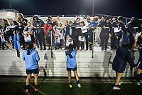 Piscataway, NJ - Saturday April 20, 2019: Sky Blue FC vs Houston Dash at Yurcak Field.