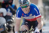 3 Days of De Panne.stage 3b: De Panne-De Panne TT..Sylvain Chavanel (FRA).