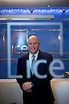 ICE CEO
